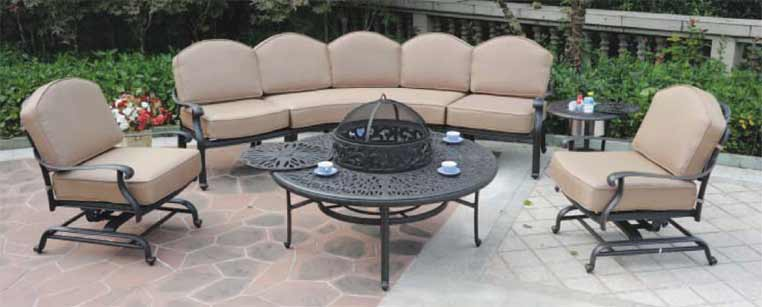 garden leisure patio furniture collections naples collection