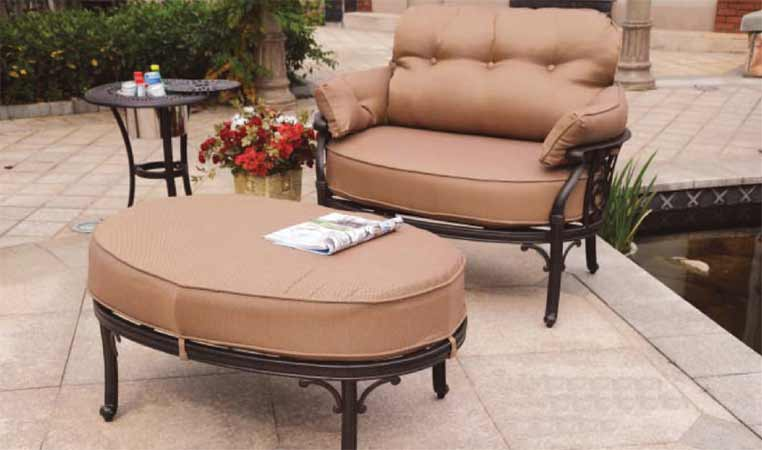 garden leisure patio furniture collections naples